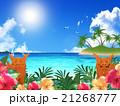 沖縄(観光イメージ) 21268777