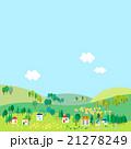 風景 春 21278249