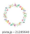花冠、サークル 21285640