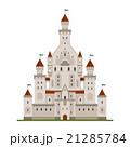 Medieval fairytale castle or palace 21285784