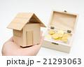空いた家、部屋で賃貸収入 副収入 資産運用 投資 副業 イメージ 21293063