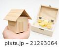 空いた家、部屋で賃貸収入 副収入 資産運用 投資 副業 イメージ 21293064