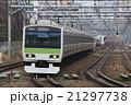 山手線E231系500番台 21297738