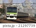 山手線E231系500番台 21297739