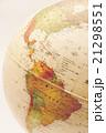地球儀 21298551