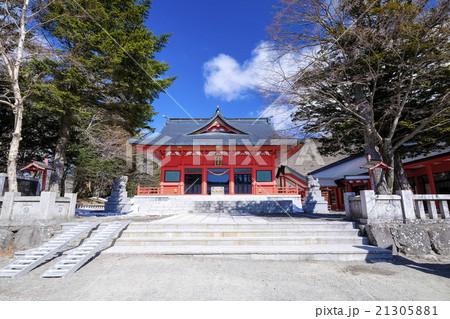 赤城神社 21305881