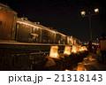 小樽 雪あかりの路(小樽運河会場) 21318143