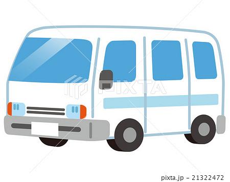 送迎バス マイクロバス 配送 21322472
