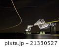 東京ゲートブリッジ夜景 21330527