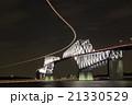 東京ゲートブリッジ夜景 21330529