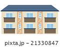 メゾネット アパート 住居 21330847