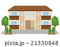 メゾネット アパート 住居 21330848