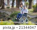 老老介護 シニア夫婦 21344047