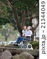 老老介護 シニア夫婦 21344049