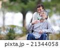 老老介護イメージ 21344058