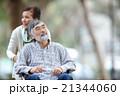老老介護イメージ 21344060