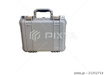 Hard Case Plastic Protect Water Resistant Equipmenの写真素材 [21352714] - PIXTA