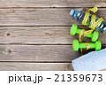 テープ メジャー まきじゃくの写真 21359673