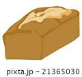 パウンドケーキ イラスト 21365030