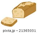 パウンドケーキ イラスト 21365031