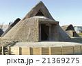 登呂遺跡 遺跡 弥生時代の写真 21369275