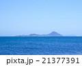 大分県 姫島とさざ波 21377391