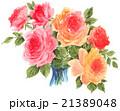 薔薇アレンジメント16326pix1 21389048