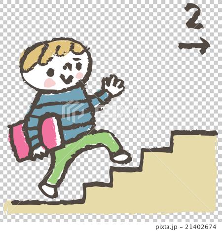 こども階段 21402674