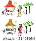 女の子南国 21403934