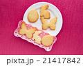 イースターのクッキー 21417842