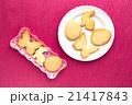 イースターのクッキー 21417843