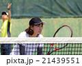テニス 21439551