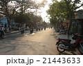 ベトナムの交通(ホイアン クアダイst) 21443633