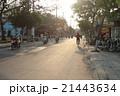 ベトナムの交通(ホイアン クアダイst) 21443634