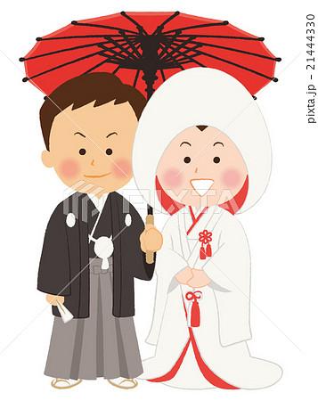 結婚式_和装