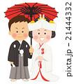 結婚式_和装 21444332