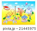遊園地 21445975