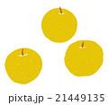 梨 果物 フルーツのイラスト 21449135
