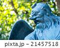 高尾山の天狗(東京都の風景) 21457518