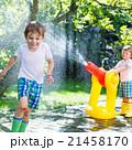 少年 子ども 子供の写真 21458170