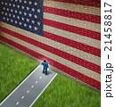 Closed America 21458817