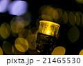ライトアップ ペットボタル 千枚田 21465530