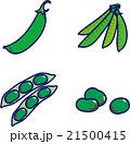 春野菜・そら豆・スナップ豌豆・さやえんどう 21500415