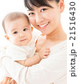 赤ちゃんと母親イメージ 21516430