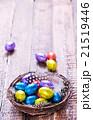 イースター たまご 卵の写真 21519446