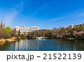 東京 井の頭公園 21522139