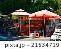 韓国 ソウルの屋台風景 21534719