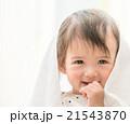 かわいい幼児シリーズ 21543870