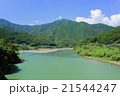 高知県 夏の四万十川 21544247