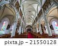 長崎平戸 田平天主堂の内部 21550128